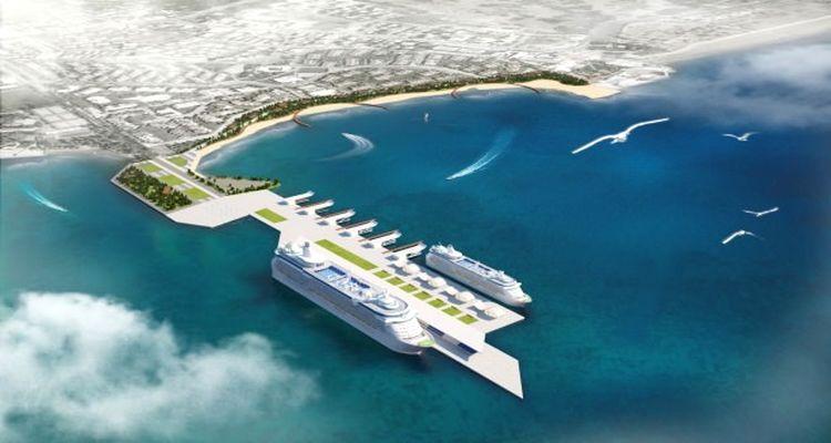 Antalya'nın Dev Projeleri