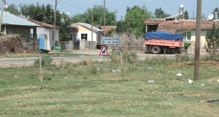 Erzincan Küçükkadağan Köyü Merkez'den Ayrılarak Mahalle Oldu