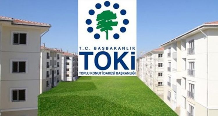 İzmir Kınık Toki Evleri Başvuruları İçin Bugün Son Gün
