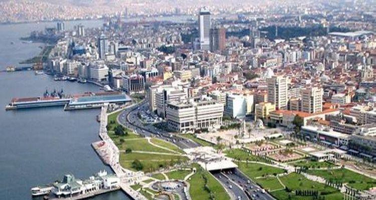 İzmir'e Otoyol Dopingi