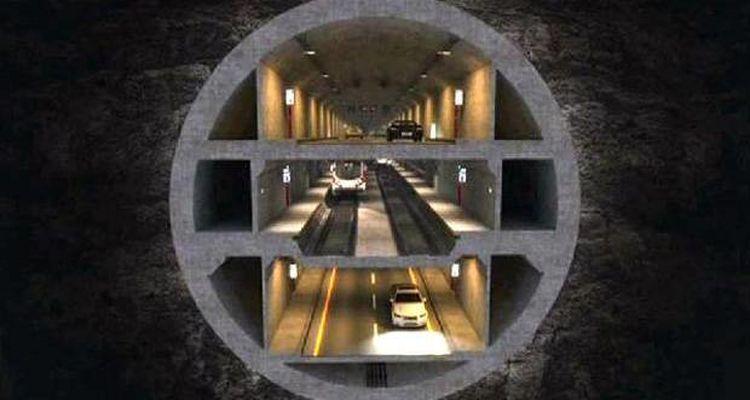 3. Katlı Büyük İstanbul Tüneli İçin Son 3 Gün