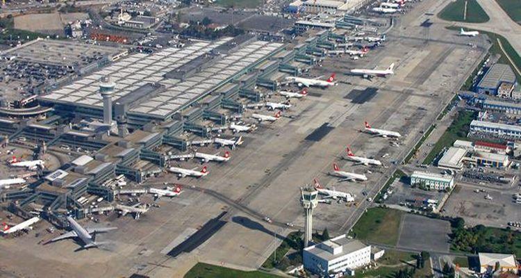 Türkiye'de 100 Kilometrede Bir Havaalanı