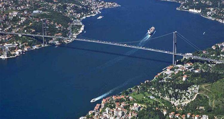 İstanbul Boğazı'nda Kentsel Dönüşüm Başlıyor