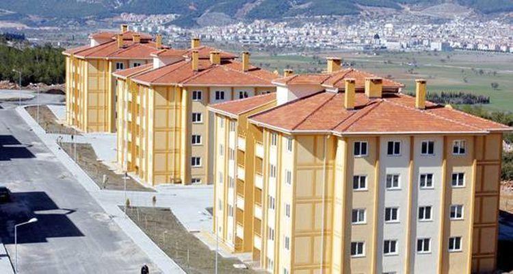 Toki Trabzon Çaykara Emekli Konutları Kura Çekilişi Bugün