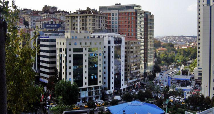 İstanbul'da 1000 Liraya Kiralık Evler