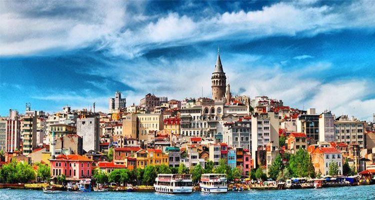 İstanbul'un Prim Yapacak Bölgeleri
