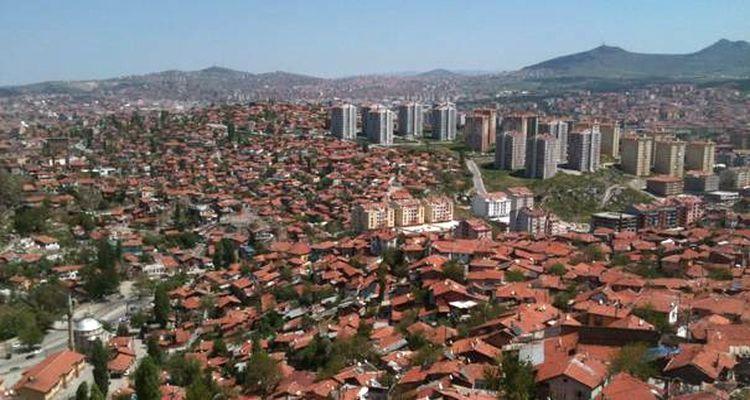 Ankara Büyükşehir Belediyesi'nden 750 Milyon TL'ye Satılık Daireler