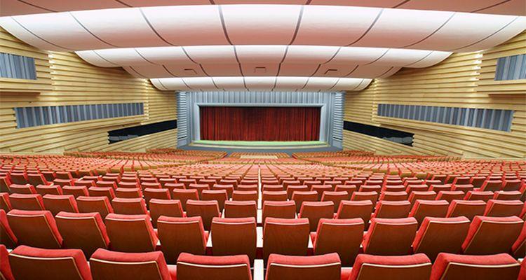 Anadolu Yakasında Maltepe'ye Yeni Fuar ve Kongre Merkezi