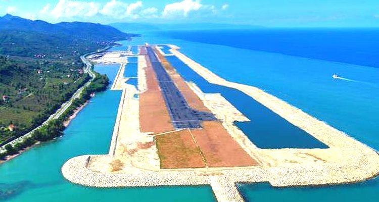 GTSO'dan Ordu-Giresun Havaalanı İçin 'Uygun Saatlerde' Uçuş Talebi!