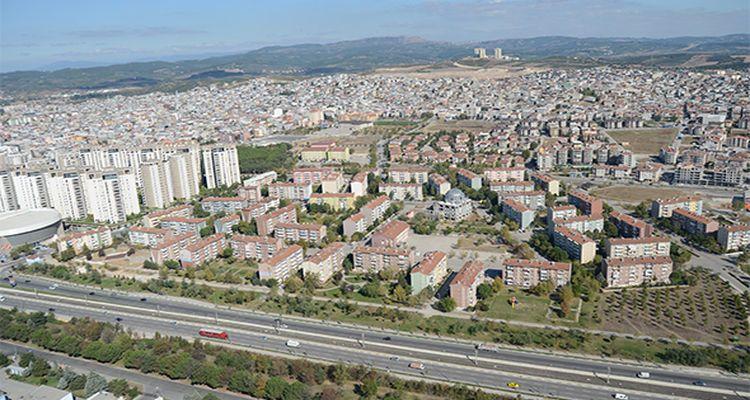 TOKİ Başkanı Turan: Kentsel Dönüşümden Kaçış Yok