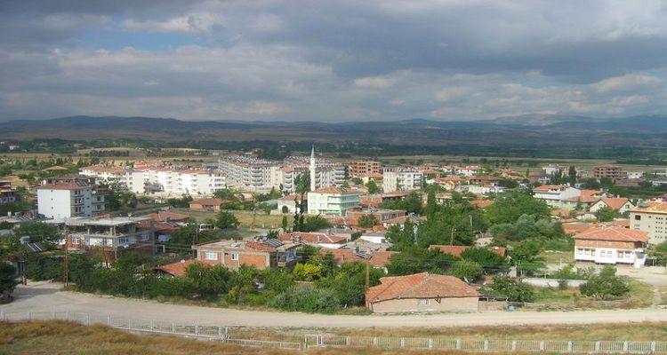 Suluova Belediye Başkanlığı'ndan Satılık Arsa