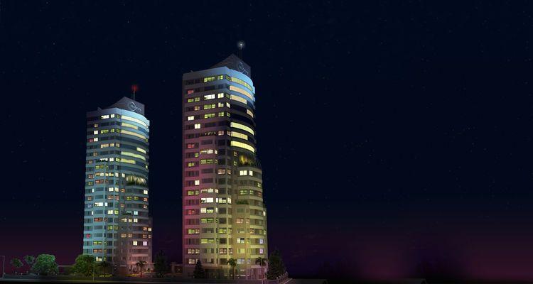 Serenity Konutları Fiyatlar 190 bin TL'den Başlıyor