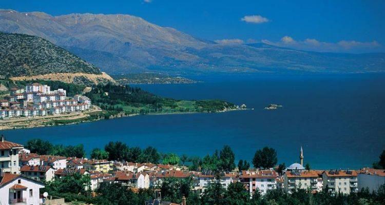 Türkiye'de En İyi Yaşam Bu İlde