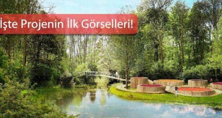 Maslak'a Dev Tabiat Parkı