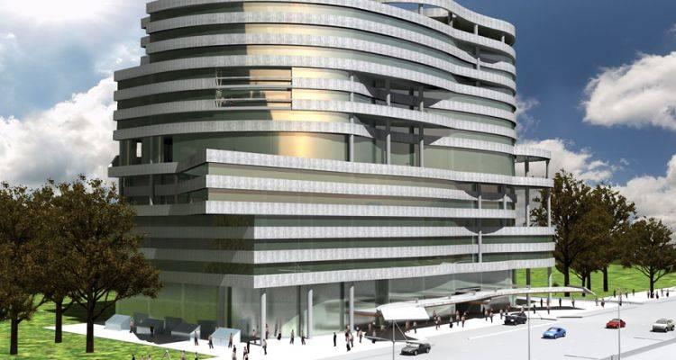 Vetro City Projesinde Daireler 161 Bin Lira!