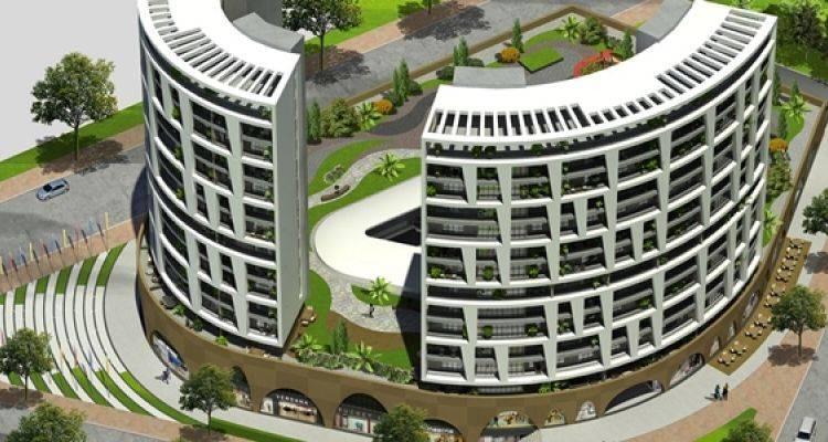 Denge Towers Projesinde 351 Bin TL'ye