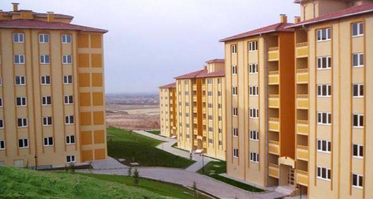 Sivas Merkez Evleri 26 Mayıs'ta satışta