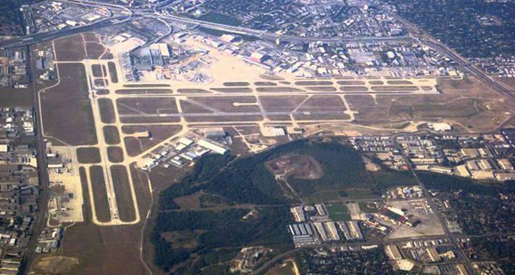 Üçüncü Havalimanı Çevresindeki Arazi Fiyatları Uçuşa Geçti