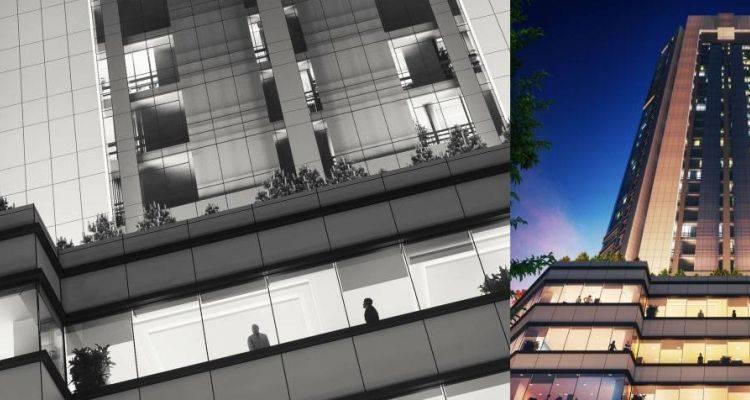 Nurol Tower Projesinde Faiz Kampanyası