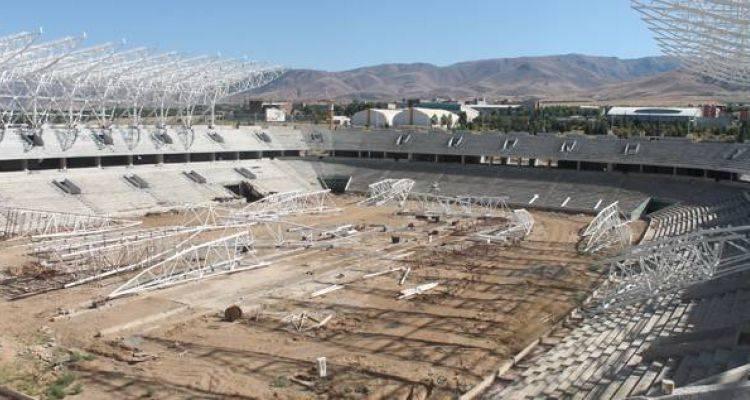 Malatya Arena Stadı İhalesi 9 Aralık'ta