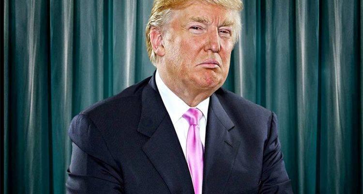 Emlak Kralı Donald Trump İflasını Açıkladı