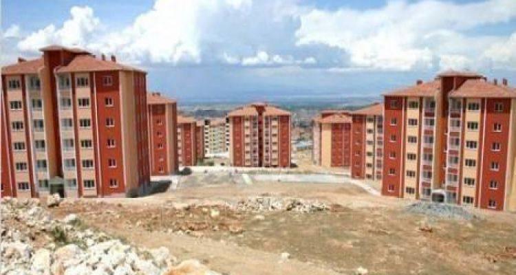 Toki Yalova Armutlu Evleri 30 Haziran'da İhaleye Çıkıyor