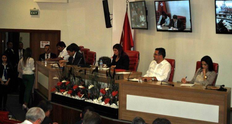 Aydın Büyükşehir Belediyesi Ekim Ayı Olağan Toplantısı Yapıldı!