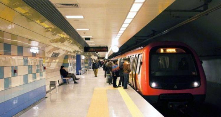 Beşiktaş Sarıyer Metrosu 27 Haziran'da İhaleye Çıkıyor