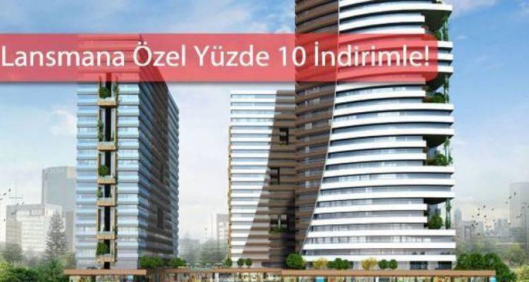 Pırlanta Göztepe Satışa Çıktı