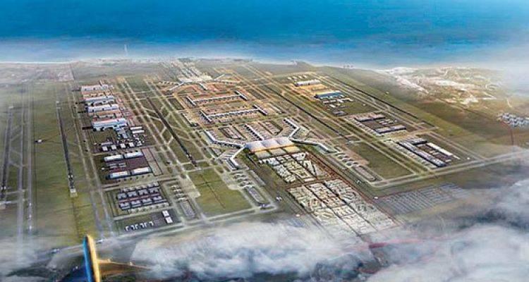 Mega Projeler Türkiye'yi Zirveye Taşıdı