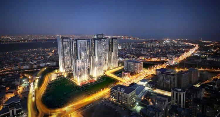 Nlogo İstanbul Projesinde Bin 400 TL Taksitle