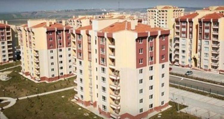 Edirne Süloğlu Toki Evleri Başvuruları Bugün Başlıyor