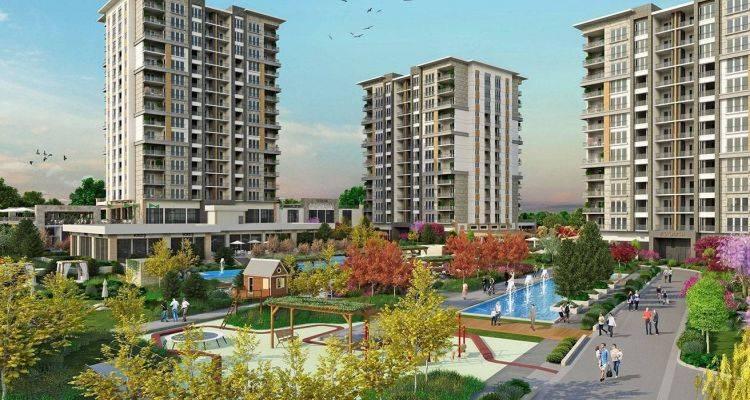 Park Mavera 2. Etap Projesi Satışa Çıktı