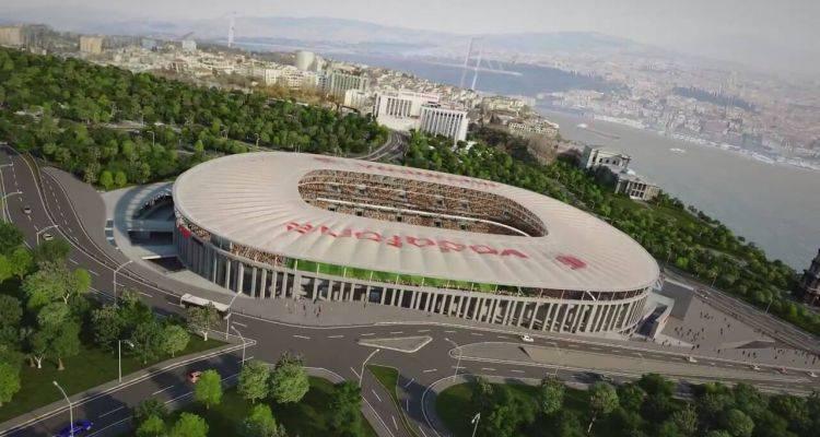 Vodafone Arane Açılış Maçını Kimle Yapacak?
