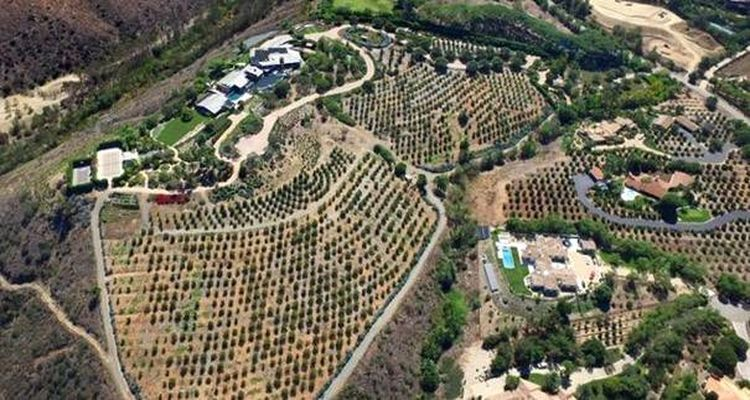 Andrew Viterbi 60 Milyon Dolarlık Evini Satışa Çıkardı