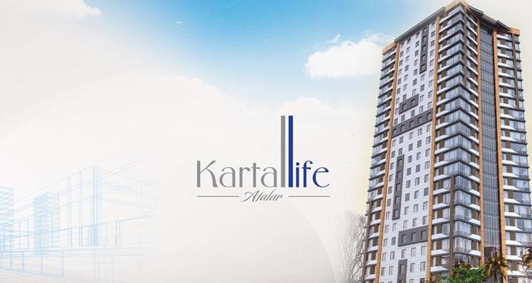 Kartal Life Atalar 9 Mayıs'ta Görücüye Çıkıyor