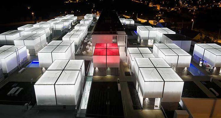 Dünyanın En Yenilikçi 10 Binası