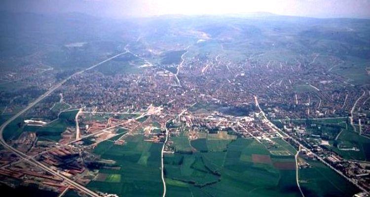 Orta Anadolu'ya 35 Milyar Dolarlık Proje!