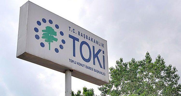 Toki'den Karaman'a 500 Kişilik Yeni Yurt