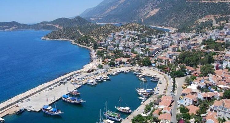 9 İlde 28 Kamu Arazisi Turizm Yatırımcılarına Tahsis Ediliyor