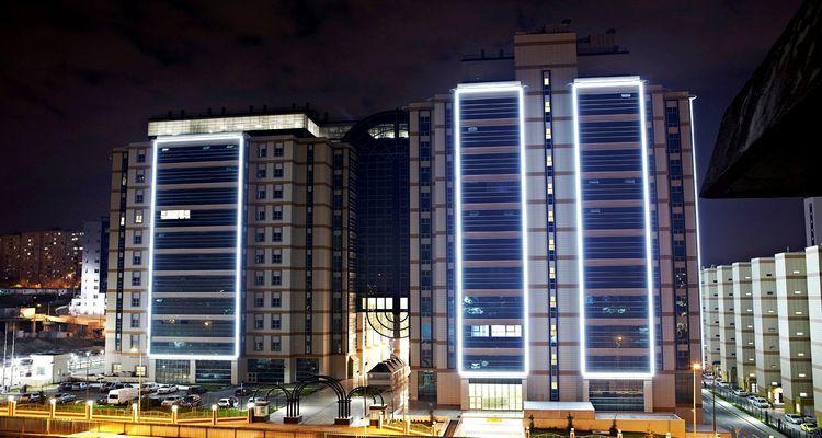 İstanbul Vizyon Park'ta Yüzde 20 İndirim