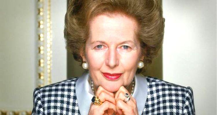 Margaret Thatcher Evi 30 Milyon Euroya Satışa Çıkıyor