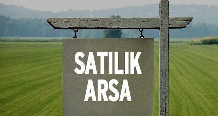 Kayseri Kocasinan'da 5.9 Milyon TL'ye Satılık Arsa