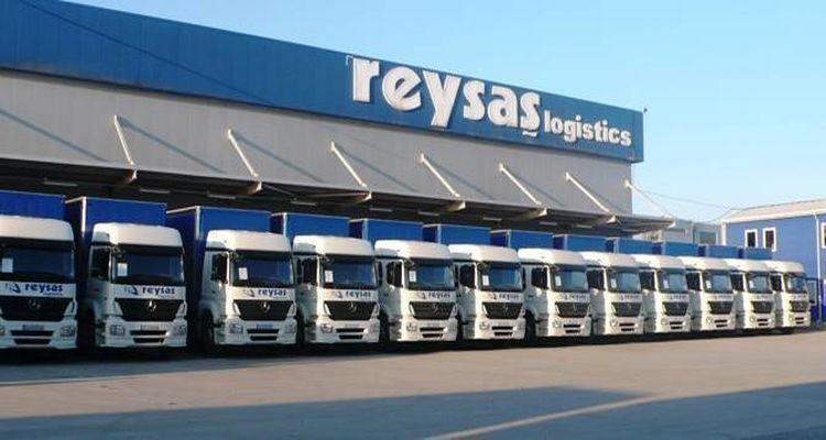 Reysaş İzmir Menderes Depolama Tesisi Mayıs 2016'da Açılıyor