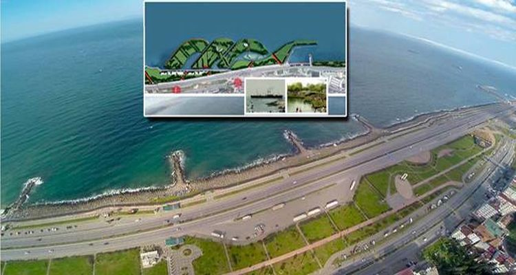 Trabzon Gülcemal Projesi Start Aldı!