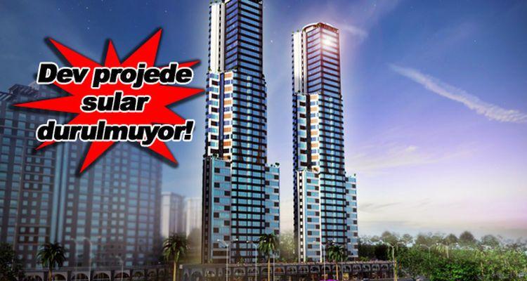 Wish İstanbul Projesi 540 Aileyi Mağdur Etti!