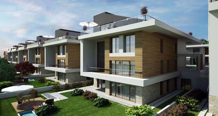 AnkOrman Evlerinde 900 Bin Liradan Başlayan Fiyatlarla