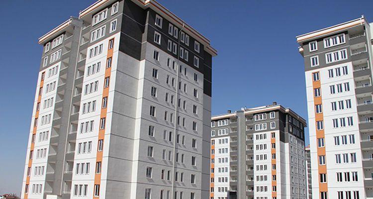 TOKİ Nevşehir 4. Etap Bloklarında Sözleşme Dönemi!