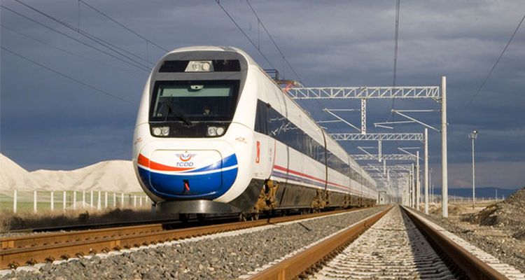 Yüksek Hızlı Tren Seferleri ve Duraklarında Yeni Planlama