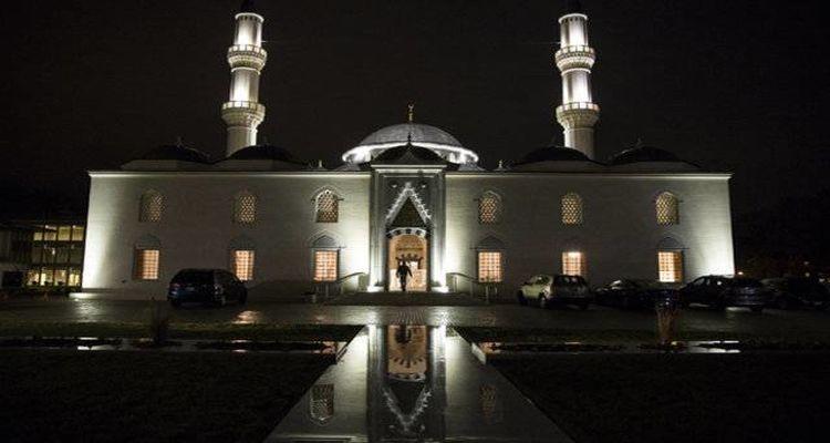 ABD'nin İlk Türk İslam Merkezi 2 Nisan'da Açılıyor